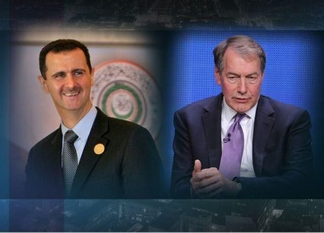 الأسد يهدد بالرد على أي عمل عسكري