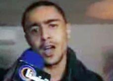 بعد سجن مغن وصف الشرطة بالكلاب مغنو الراب يتحدون الحكومة باغنية جديدة تسبها