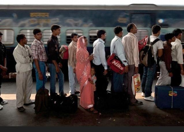 بالصور: سكان العالم 7 مليارات نسمة.. قريباً