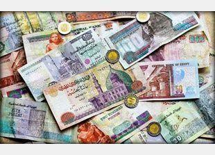 ارتفاع طفيف للدولار واستقراره عند 679 مقابل الجنيه المصري