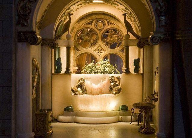 بالصور: منزل دمى بقيمة 7 ملايين دولار بني في عصر الأفلام الصامتة
