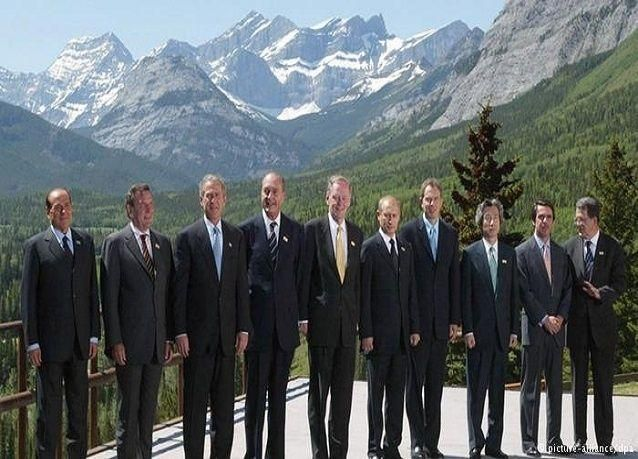 بالصور: أماكن قمم مجموعة الدول السبع ودلالاتها