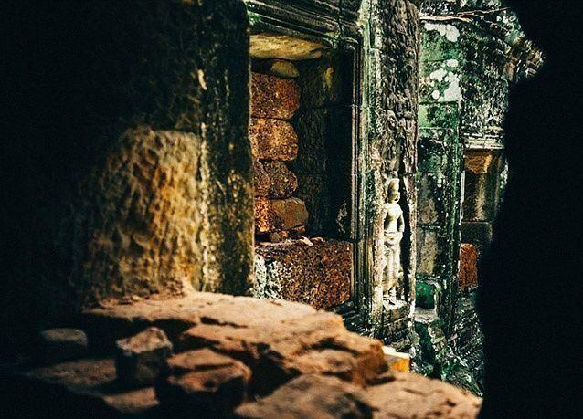 بالصور : أفضل المعالم السياحية بالعالم في كمبوديا