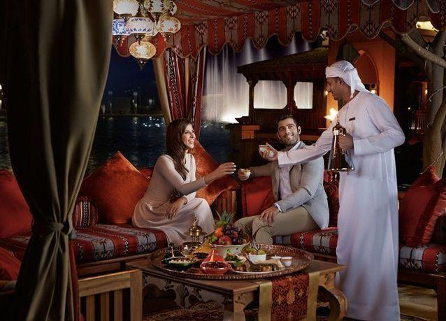 """""""ذي بالاس وسط دبي"""" يكشف عن عروضه لشهر رمضان المبارك"""