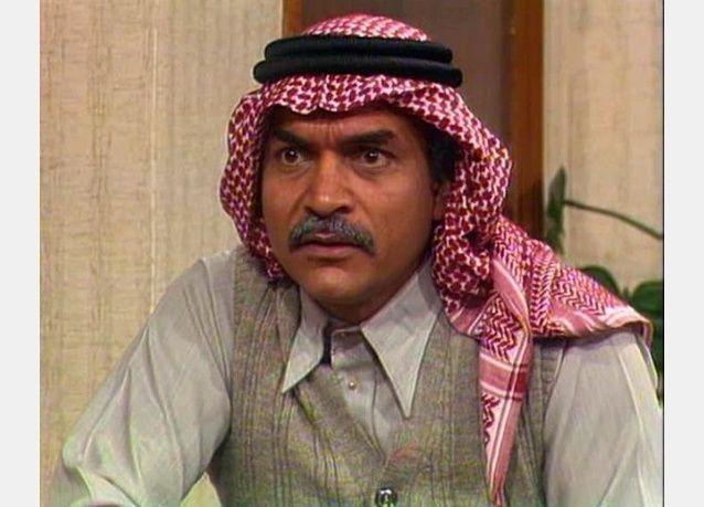 وفاة الممثل السعودي فؤاد بخش عن 62 عاما