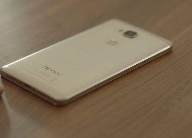 هاتف honor 5X الذكي الجديد يصل إلى الشرق الأوسط