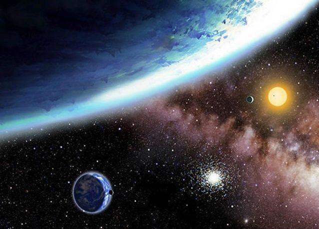 اكتشاف 715 كوكبا جديدا خارج النظام الشمسي