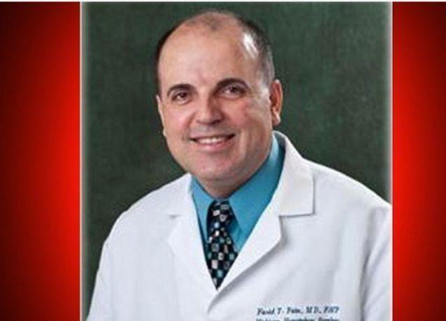 لقاء 35 مليون دولار، طبيب أمريكي من أصل لبناني يوهم مرضاه بإصابتهم بالسرطان