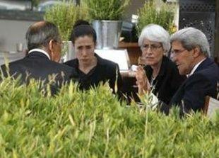 أمريكا وروسيا تتوصلان لاتفاق بشأن الاسلحة الكيماوية السورية