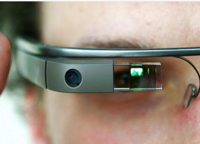 10 آلاف درهم سعر نظارة غوغل غلاس في دبي!