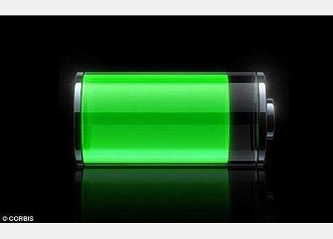 هاتف جوال ببطارية تدوما أسبوعا