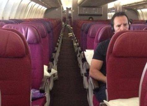تذاكر مجانية ورحلات بأسعار مخفضة من الطيران الماليزي بعد تراجع الركاب