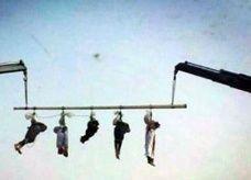 إعدام 5 يمنيين وسعودي في السعودية