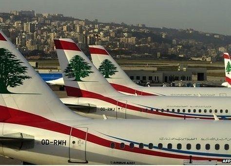 """تخفيض اسعار تذاكر السفر 50% من طيران الشرق الاوسط """"الميدل ايست MEA"""""""