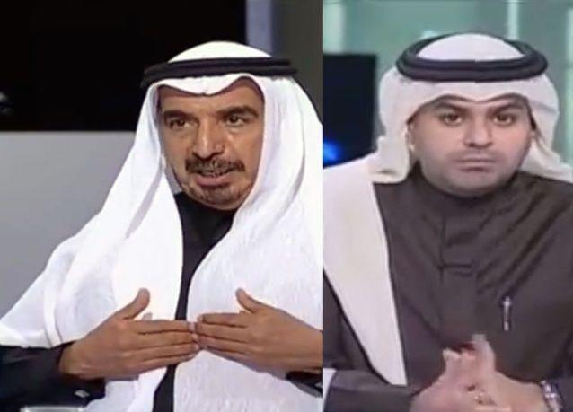الوليد يعيد الإعلامي علي العليان إلى قناة روتانا