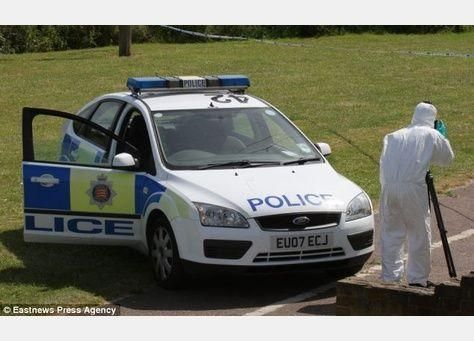 الشرطة البريطانية تشتبه بتعرض مبتعثة سعودية للطعن بسبب حجابها