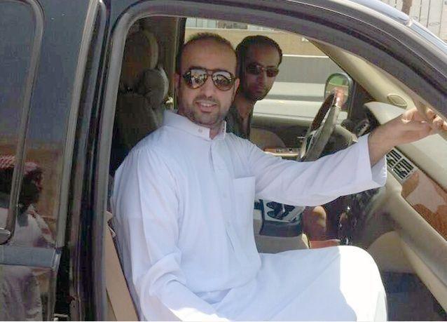 إعادة اعتقال الناشط السعودي محمد البجادي بعد الإفراج عنه لـ 6 أيام