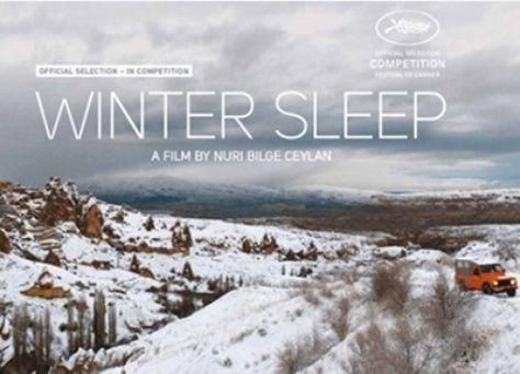 فوز الفيلم التركي وينتر سليب بالسعفة الذهبية لمهرجان كان السينمائي