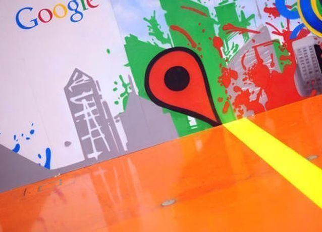 """تقديم خدمة """"جوجل ستريت فيو"""" إلى الإمارات"""