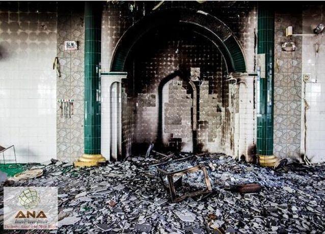 بالصور: شقاء مسلمي بورما وتخلي الجميع عنهم