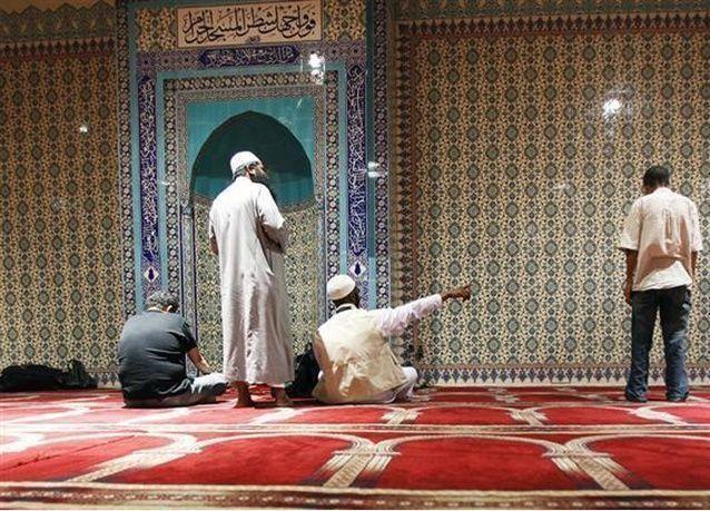 المساجد مصنفة منظمات ارهابية من قبل شرطة نيويورك