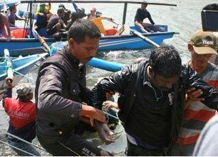 مقتل 21 من بينهم لبنانيون ويمنيون في غرق قارب لاجئين