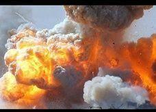 تركيا: أكثر من 30 شخصا قتلوا في الانفجارات قرب الحدود مع سوريا