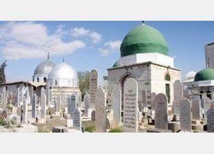 سوريا: قرار برفع أسعار القبور في العاصمة