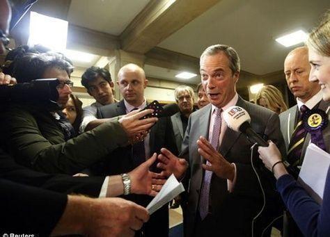 فوز تاريخي لليمين المتطرف في الانتخابات الأوروبية