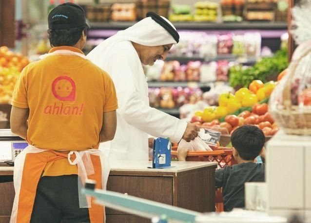"""دبي: أسواق"""" تدعم التوطين في قطاع التجزئة"""