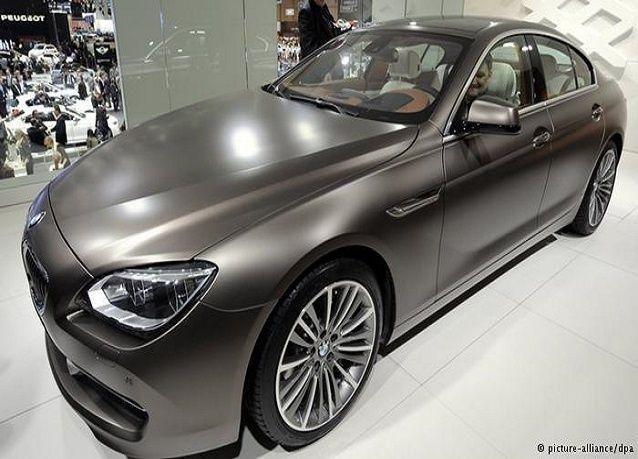 بالصور: أفضل السيارات الرياضية في ألمانيا في 2015