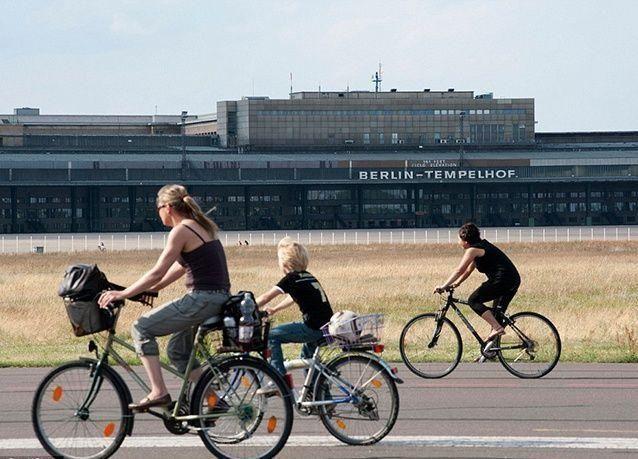 بالصور : مطارات مهجورة في العالم