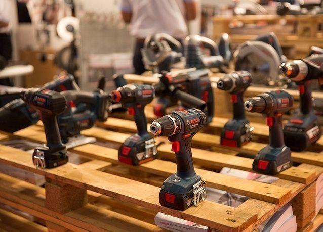 10 مليارات درهم حجم سوق المعدات والأدوات في الإمارات