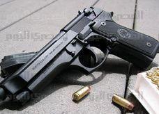 السلطات المصرية تعترض شحنة أسلحة تركية