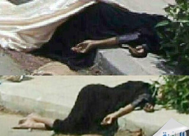 خطف وقتل فتاة والعثور على جثتها في جدة