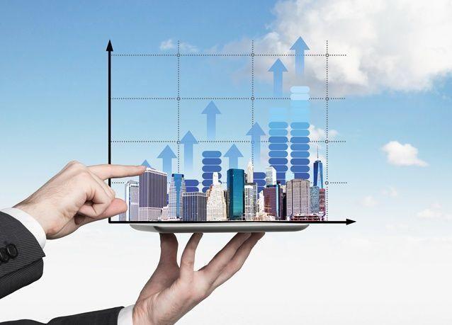 الاستثمار العقاري العالمي: مهمة معقدة!