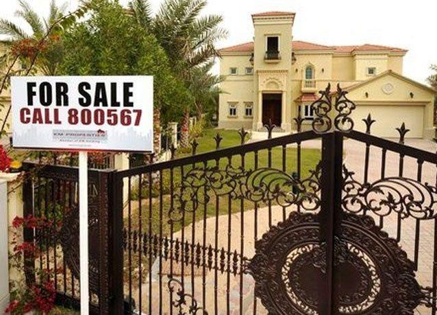 دبي: ارتفاع الإيجارات 60% عام 2013
