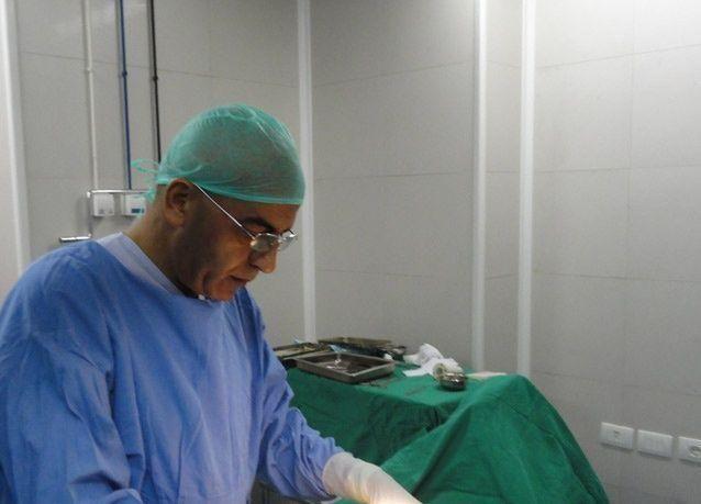 الجراحات التجميلية ضرورة ملحة في عالم اليوم