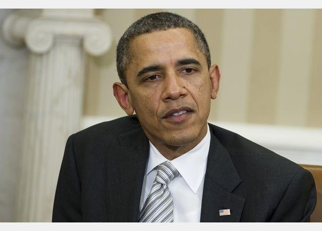 أوباما يرفض قول بوتين إن المعارضة السورية شنت الهجوم الكيماوي