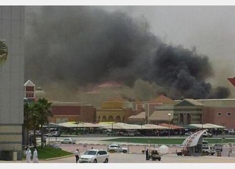 قطر: أهالي ضحايا حريق بيلاجيو يرفعون دعوى في الولايات المتحدة وقطر