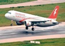 العربية للطيران تحقق ارباحا صافية بقيمة 59 مليون درهم خلال الربع الأول من 2013