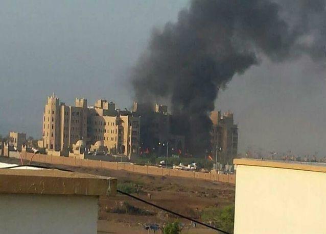 استشهاد أربعة جنود إماراتيين في عدن