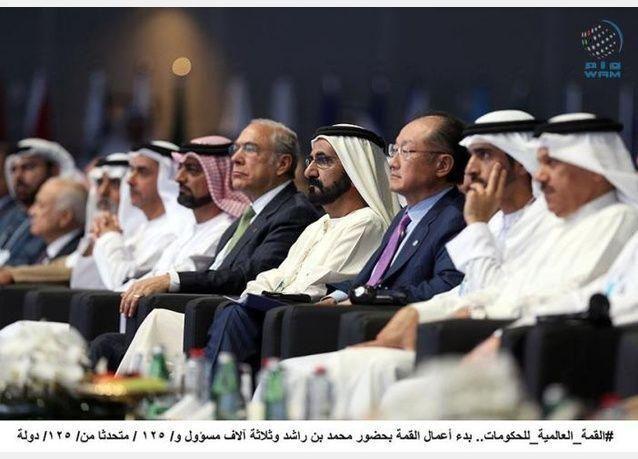 الإمارات تعيد تشكيل عمل الحكومة والوزراء ليتولى القطاع الخاص تقديم خدمات الحكومة