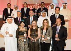 جوائز أريبيان بزنس لأصحاب الإنجازات العرب 2012
