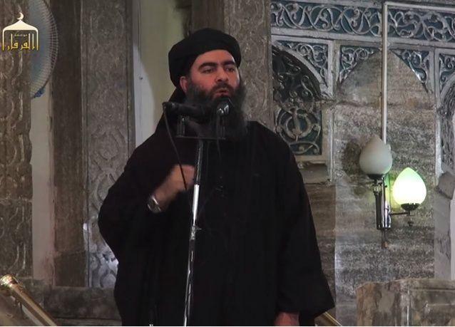 """من يدير """"داعش""""؟"""