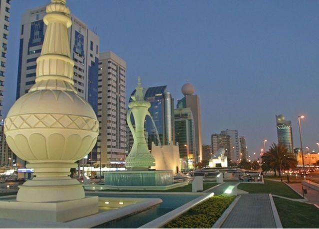 مجموعة الجابر الإماراتية تريد إعادة تمويل 4.5 مليار دولار