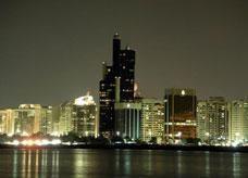 حكومة الإمارات توافق على مسودة الميزانية الاتحادية لعام 2012