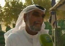 كويتي يزور قبر زوجته يومياً منذ 6 سنوات