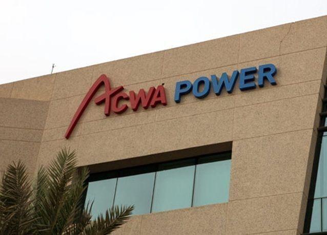 أكوا باور السعودية تدشن محطة طاقة شمسية بجنوب إفريقيا