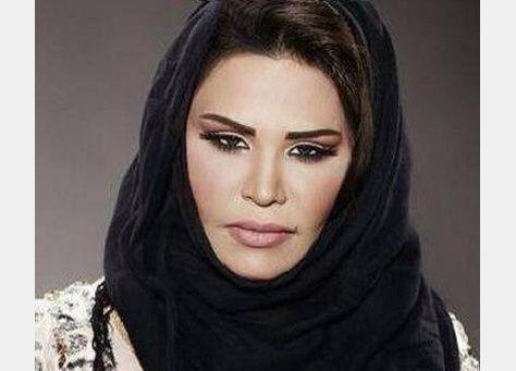 إعلامية لبنانية تهدد الفنانة الإماراتية أحلام بالقتل